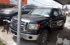 2009 Ford F-150 Black for sale