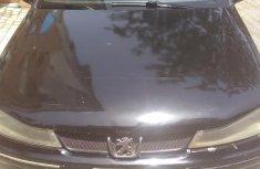 Peugeot 406 2003 Black for sale