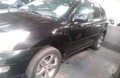 Lexus rx350 petroleum 80000km 2007 for sale