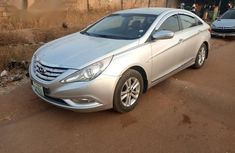 Hyundai Sonata 2009 Silver for sale