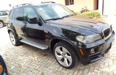 2008 BMW X5 very sound and clean. Full option
