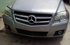 Mercedes-Benz CLK 2012 Silver for sale