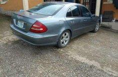 E 350 Mercedes Benz for sale