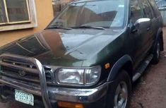Nissan Pathfinder 1999 Blue for sale