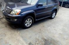 Cheap Lexus GX 2009 Blue For Sale