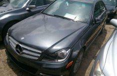 2008 Mercedes Benz C 300 Black for sale