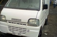 Suzuki Wagon 2004 White for sale