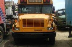 International School Bus 2003 for sale