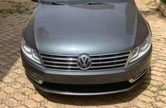 Volkswagen cc 2013 Foreign Used for sale