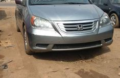 Honda Odyssey 2005 Touring Silver for sale