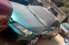 Honda Accord 2.0 VTS 1998 Green for sale
