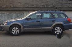 Subaru Outback 2005 Blue for sale