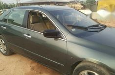 Honda Accord Automatic 2005 Green for sale