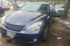 Lexus ES 2002 300 Blue for sale