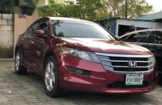 Honda Accord CrossTour 2010 EX-L AWD for sale