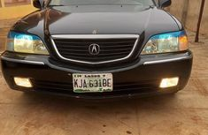 Acura TL 1999 Black for sale