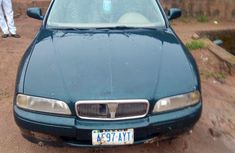 Rover City 1995 Green for sale