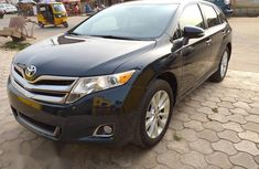 Toyota Venza XLE AWD 2013 for sale