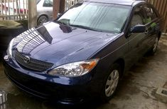 Neat Tokunbo Lagos Cleared Toyota Camry,04 Model Big 4 Nothing