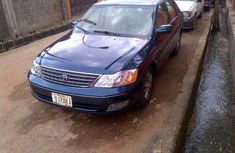 Tokunbo Toyota Avalon Xls 2004 for sale