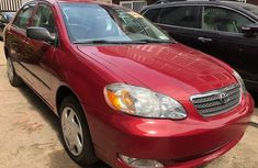 TOYOTA COROLLA 2006 CE for sale