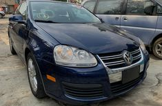 Super clean & sound 2007 Tokunbo Jetta for sale