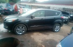Ford Escape 2013 Black for sale