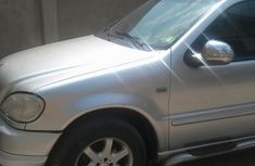 Mercedes-Benz C400 2009 Silver for sale