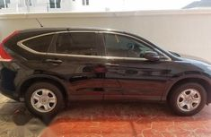 Honda CR-V 2013 EX 4dr SUV (2.4L 4cyl 5A) Black for sale