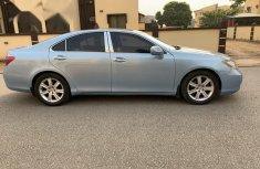 Lexus ES 350 2008 Blue for sale