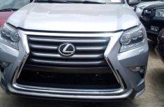 Lexus GX 2011 Silver for sale