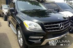 2013 mercedes benz ml350 For Sale