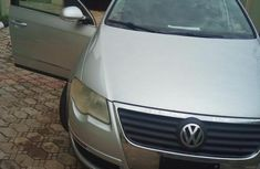 Volkswagen Passat 2008 Gray for sale