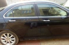 Acura TSX 2007 Automatic Black for sale