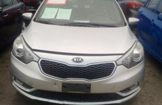 Kia Cerato 2011 Silver for sale