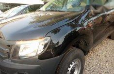 Ford Ranger 2018 Black for sale
