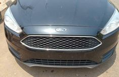 New Ford Focus 2014 Black for sale