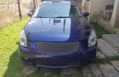 Nissan Maxima SE 2007 Blue for sale