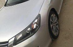 Honda Accord 2013 Silver for sale