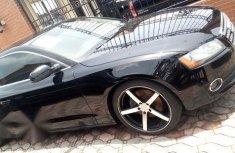 Audi Quattro 2013 Black for sale