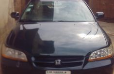 Honda Accord 2002 SE Automatic for sale