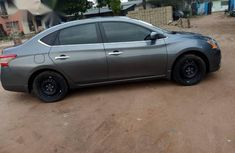 Nissan Sentra 2015 Gray for sale