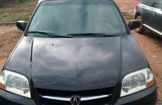 Acura MDX 2000 Black for sale