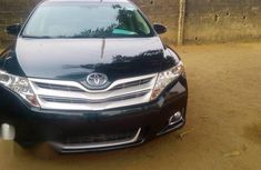 Toyota Venza 2013 XLE FWD Gray for sale