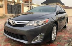 2013 Toyota Camry V4 Automatic for sale