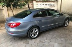 Volkswagen Passat 2008 Blue for sale