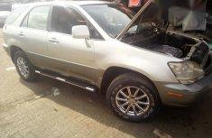 Lexus RX 1998 Silver for sale
