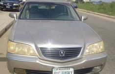 Acura MDX 2000 Silver for sale