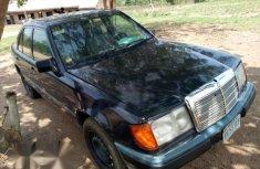 Mercedes-Benz E200 1998 Blue for sale