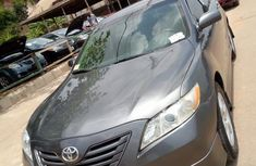 Archive: Toyota Camry 2007 Gray for sale